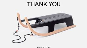 folding sled by max frommeld u0026 arno mathies u2014 kickstarter