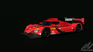 mazda site officiel skins mazda rt 24 p imsa 2017 racedepartment
