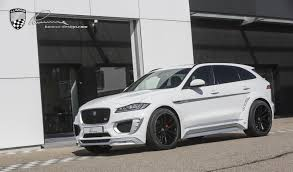 jaguar f pace black lumma news new jaguar f pace clr f