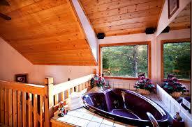 burnin love 1 bedroom cabin located in