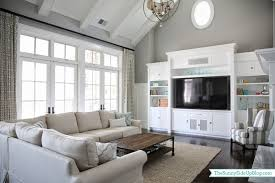 Family Room Curtains Home Design Ideas And Pictures - Family room pictures