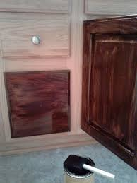 what is gel stain for cabinets renovate your kitchen or bathroom cabinets with gel stain