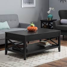 coffee table glamorous heavenly belham living hampton lift top