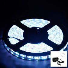 Led Awning Lights For Rv Mini Camper Ebay