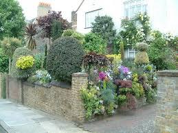 House Front Design Ideas Uk by Garden Design Prepossessing Front Garden Fence Designs Uk