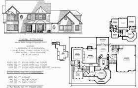 house plans one level modern house plans 1 level plan one with wrap around porch open