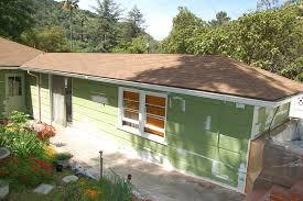 Exterior House Painting Preparation - exterior house painting preparation with