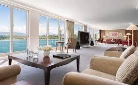 penthouse suite hotel president wilson geneva