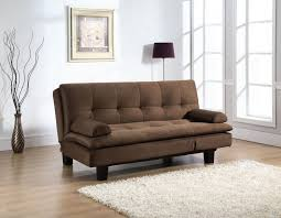 Polyester Upholstery Beautiful Convertable Bed Couch Gray Polyester Upholstery Hight