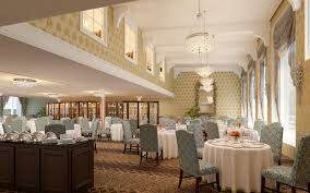 Grand Dining Room Introducing The American Duchess U2022
