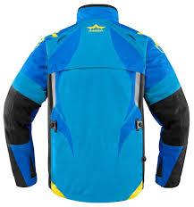 mens waterproof bike jacket 186 22 icon mens raiden dkr armored waterproof textile 204630