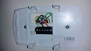 honeywell rth6350 thermostat wiring for heating controls brilliant