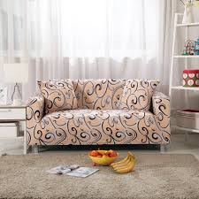 Sofa Slipcover Pattern by Online Buy Wholesale Slipcover Pattern From China Slipcover