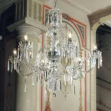 ladari cristallo prezzi ladari murano prezzi avec ladario in stile in cristallo in