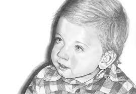 john d herz graphite pencil artist