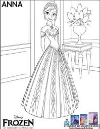 disney frozen giant coloring pages coolest coloring disney frozen
