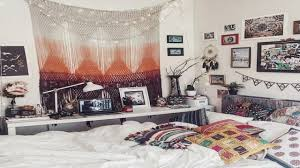 Cute Bedroom Decor by Bedroom Bohemian Style Room Decor Boho Room