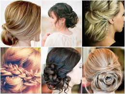 pictures of hairstyles for weddings wedding hair half up half down