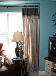 window treatments panels
