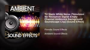 tv static white noise television no reception signal empty