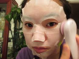 Sk Ii Mask sk ii treatment mask