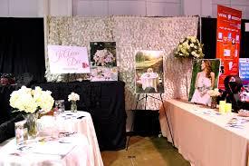 wedding expo backdrop 2014 indianapolis expo recap joanna weddings