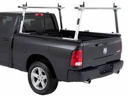 toyota tundra ladder rack tracrac sr sliding truck racks realtruck com