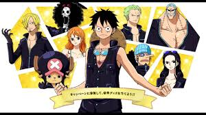 soundtrack one piece dosis media