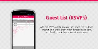wedding checklist wedding checklist android apps on play