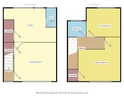 2 bed terraced house for sale in cannock road wolverhampton wv10