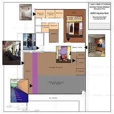 fitness floor plan anytime fitness midland home facebook