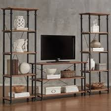 Extra Tall Bookcases Wood Bookshelves U0026 Bookcases Shop The Best Deals For Nov 2017