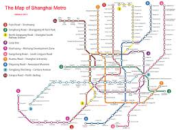 Map Of Shanghai Subway Map Of Shanghai My Blog