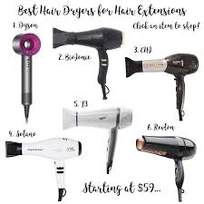 Kentucky Travel Hair Dryer images 6 best hair dryers for hair extensions review dressed to kill 13&am