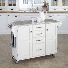 granite top kitchen islands kitchen islands with granite top modern august grove adelle a cart