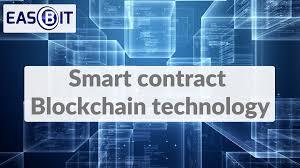 Contract Blockchain Technology