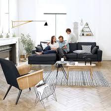 densité canapé canapé design contemporain pour planche pour terrasse bois élégant