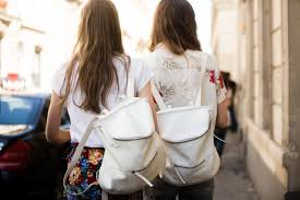 How To Be A Classy Teen by The 35 Coolest Back To Backpacks Teen Vogue