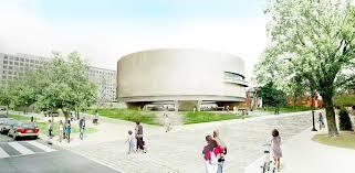 Round Garage Plans Smithsonian Plans 2 Billion Overhaul