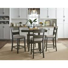 Art Van Kitchen Tables Pendleton Collection Gathering Height Dining Rooms Art Van