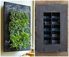 Indoor Herb Planters by Miele Brings A Green Walled Kitchen And Massive Herb Garden To The