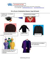 graduation gowns for sale graduation gowns for sale and hire in south africa clasf services