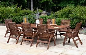 Patio Furniture Sets Bjs - bj outdoor furniture 12 best outdoor benches chairs flooring