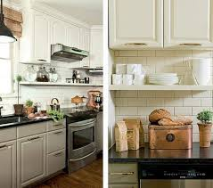 open shelf kitchen cabinet ideas 27 best shelves cabinet images on kitchen home