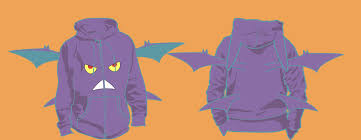 some pokemon hoodies i designed awhile back pokemon
