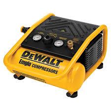 amazon com dewalt d55140 1 gallon 135 psi max trim compressor