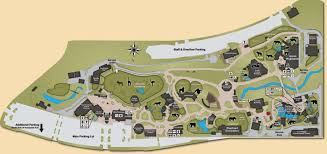 Phoenix Zoo Map by Image Gallery Hogle Zoo Map