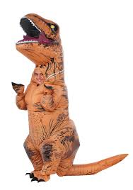t rex costume child jurassic world t rex costume