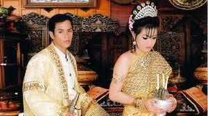 mariage cambodgien le mariage cambodgien c est bien meilleur le matin ici radio