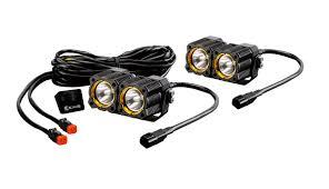 flex modular led lights light bars for road utv atv